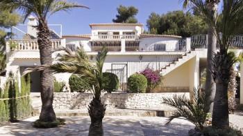 Permalink to:Ihre Ferienvilla in Balcon al Mar